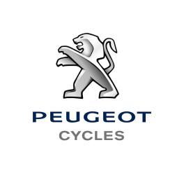 peugeot cycloes logo